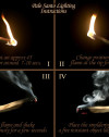 palo santo wood incense sticks lighting instructions
