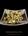 rare indonesian loose leaf green tea