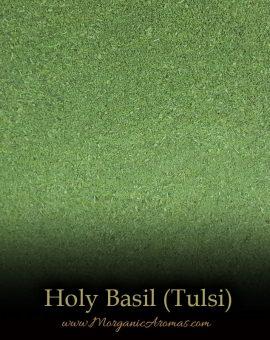 Holy Basil aka Tulsi - SpecialTeas